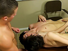 Cool suck dick boy group and beautiful fucked boys picture at Teach Twinks