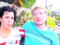 All black gay butts and free gay young boys movies full clip - at Real Gay Couples!