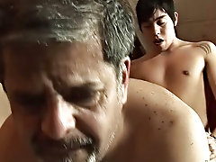 Both got naked, and the big grey-haired dude demanded that the boy screws his horny butt bizarre gay sex blogs