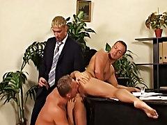 Watch officer Bruno Karrer brings Giorgio to eye to eye Lorenzo asian gay group sex
