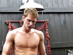 See for yourself total gay group sex at Backroomfuckers