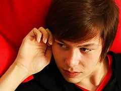 Jack is what every emo lover desires smooth teen boys thumbnails at Homo EMO!