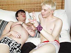 � watch Alex gripe as Danny fucks his ass nude straight boy pics at Homo EMO!
