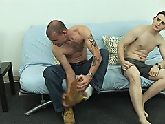 Both boys did a great job and had genuine passion gay blowjob perals