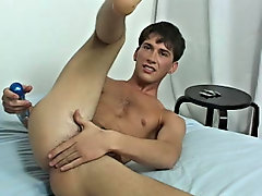 So, the shoot got a little smaller and became a duo with Ajay and Anthony interracial gay masturbating