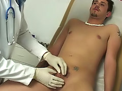 He talked and tried to get me to respire easier as he stuck it in my difficult ass hole hunk gay cum