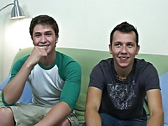 It was clear that Logan was freaked out by way of Fernando�s way at first, just like he was a stalker first time gay sex videosfree