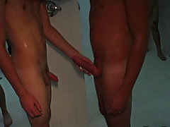 We got this tape from a college down south gay group sex men