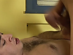 He went down on the friend and covered his sexy body with a myriad of kisses mature men sucking cock