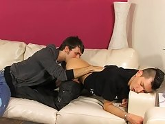 It's all about the licking and sucking, duh gay twink free full vide