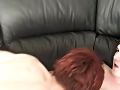 This time wide, Deano is getting fucked by Brookes fat 9 inch dick young  boys  first  sex at Homo EMO!