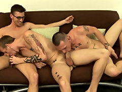 Finally though, David settled on $1700 while Jesse and Mike were both going to get $1000 to top gay nudist groups