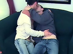 When Alex came a huge load Jayden took the time to come together it up shove it in Alex's hot ass first time stories  gay men at ass lick boys!