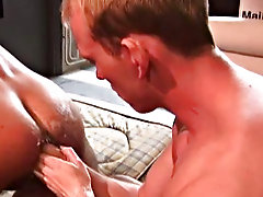 Heavy shagging and a appropriate fisting from Ben Taylor of Matt's big sloppy niche is a appear to will you breathless hunk gay video