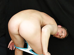 Jackson Miller jumped at the opportunity to use our new swing setup and performs in one of the hottest solos Boycrush has ever seen twinks gay porn at