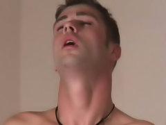 Gay Training pissing guys drinking amateur