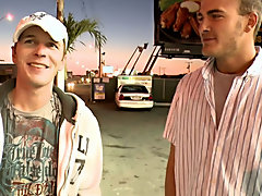 Just another successful day in Miami gay outdoor sex montere