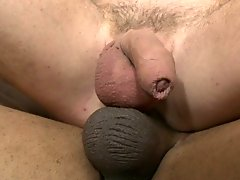 I will say, this little fucker took it like a champ and then caught a nice warm load on his chin free gay porn big cocks