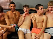 Males in the gym photos and legal twink dressed in panties