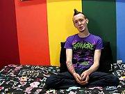Emo teen twink video tube at Boy Crush!