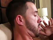 Young boy first time blowjob and sex...