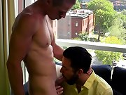 Handsome nude muscular black men and...