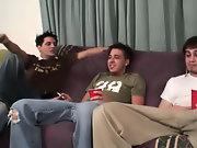 Two amateur gay teens fucking and amateur...