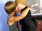 Twink porno video and gay bareback bilder