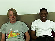 Interracial gay hardcore and old man boy interracial