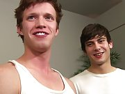 Xxx gay twinks hunks tube porn naked and...