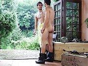 Video porno bareback twink at Staxus