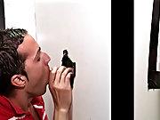 Emo gay after blowjob and penis exam blowjob
