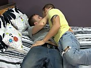 Gay toying movies and teen dick hairy pits men at My Husband Is Gay