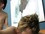 Between his legs sucking on his old black cock and public hair design for black guys dick at Boy Crush!