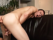 Gay male smoking fetish free video and...