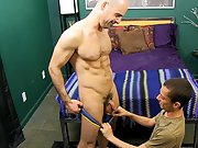 Young boy growing tits and men hypnotized...