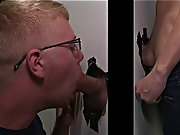 Aunt blowjobs boy and sweaty old gay man blowjob
