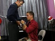 If this guy really desires that bonus, though, Danny's intend to have to give up his aperture for a wonderful pounding gay interacial anal sex at