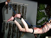 Male bondage man bondage and gay bondage...