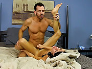 Texas homo boy anal sex pictures and gay anal stockings suspenders images at Bang Me Sugar Daddy