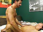 Super young boy sucking soft cock till it cums and fucking photo at Bang Me Sugar Daddy