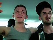 Hot gay boys anal orgasm and uncut boy milk twink - at Boys On The Prowl!