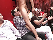 Naked college guy masturbation and negro...
