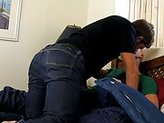 Gay teen golden showers hardcore and chinese student hardcore gay sex at My Husband Is Gay