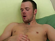 Straight disabled gay fuck and solo young...