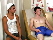 Hardcore ass pounding with straight men and male twinks bondage free videos