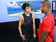 Gay italy men galleries and sex porn pics at Bang Me Sugar Daddy