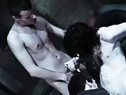 Largest gay foot fetish group in the us and gay bdsm group uk - Gay Twinks Vampires Saga!
