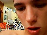 Hot straight men gay blowjob pic - Jizz Addiction!