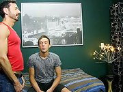 Male fucked by big dick and gallery of young naked male pornstars at My Husband Is Gay